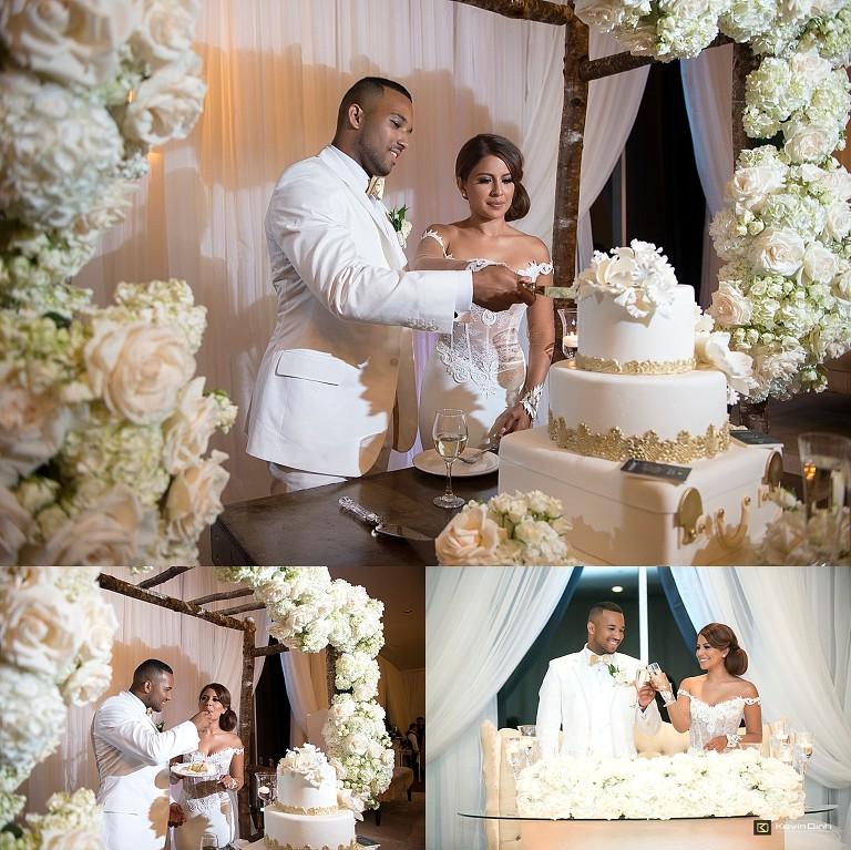 The Castaway Restaurant Wedding Yris Amp Staforde Palmer